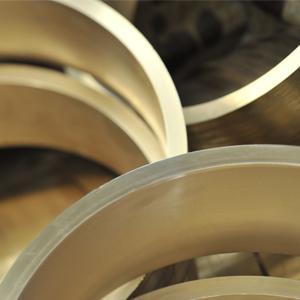 Semilavorati in bronzo e metalli non ferrosi Emibronzo 2000 Modena