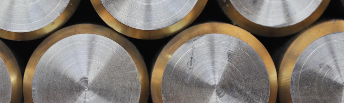 Leghe Bronzi all'Alluminio